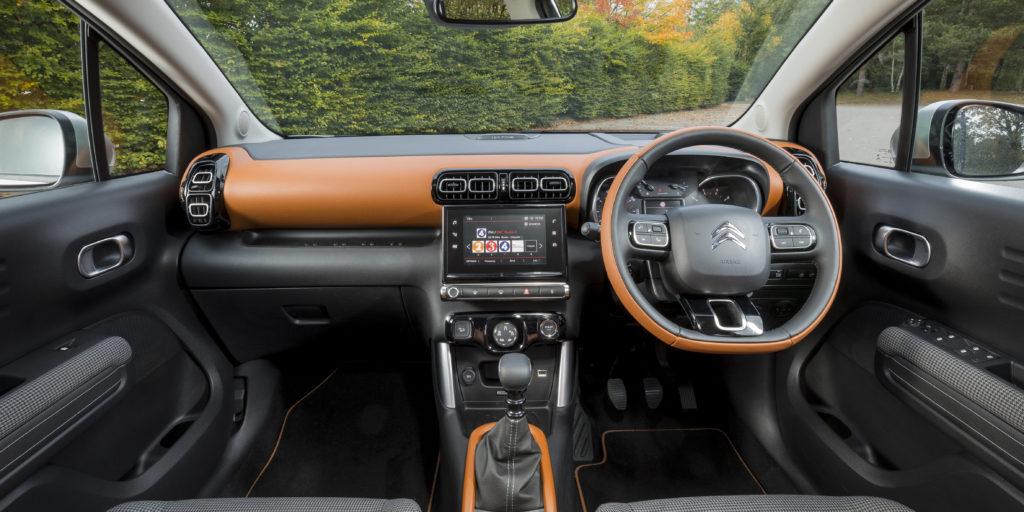 Meet The Citroen C3 Aircross