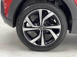 Helix Wheel